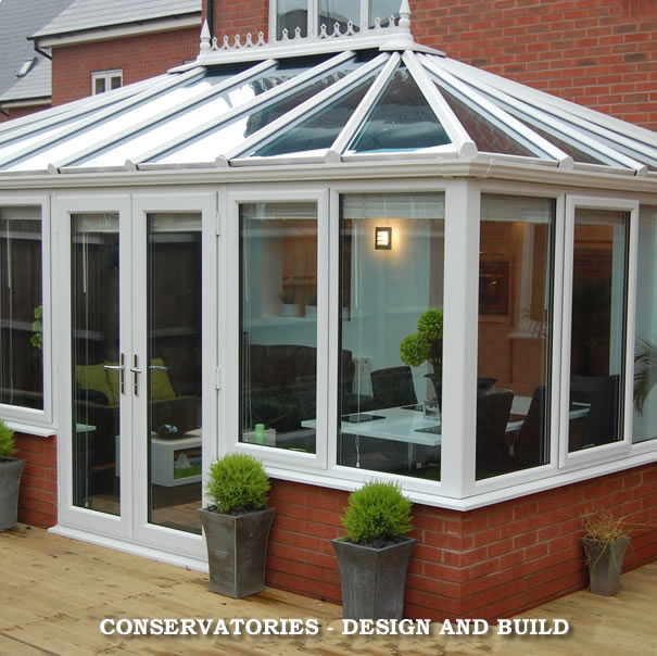 conservatories 3